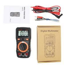 Мультиметр (тестер) UA971 цифровий
