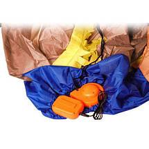 Надувной костюм Всадник на лошади FZ1543, фото 3