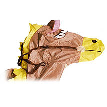 Надувной костюм Всадник на лошади FZ1543, фото 2