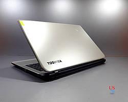 Ноутбук Toshiba Satellite L50-B 15,6″, Intel Core i3-4005u 1.7Ghz, 8Gb DDR3, 1Tb. Гарантия!
