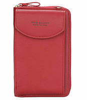 Кошелек FOREVER Baellerry RED