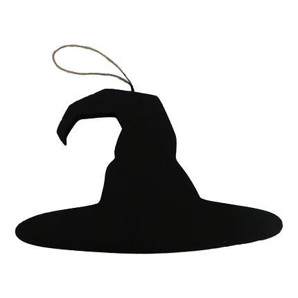 Декор объемный Шляпа ведьмы 979816559, фото 2