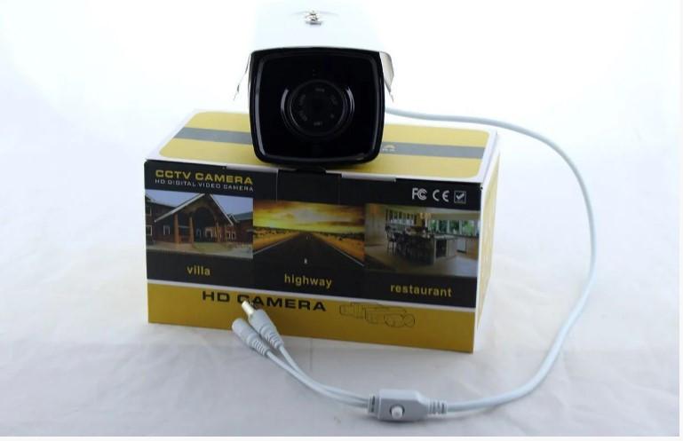 Камера CAMERA CAD 965 AHD 4mp\3.6mm