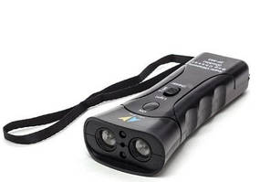 Отпугиватель собак ZF 853E/5039 Super Ultrasonic Dog Chaser