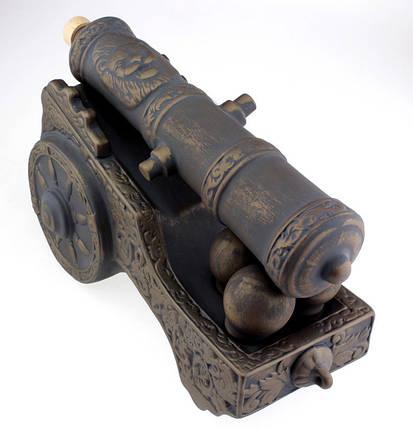 Подарочный набор 33 wishes Царь пушка 5 предметов (KE67), фото 2