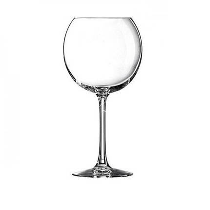 Набір келихів для вина C&S Cabernet Ballon 47019 55744 350 мл, фото 2