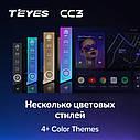 Штатная магнитола TEYES Cc3  Mazda cx9, фото 2