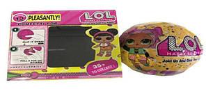 Кукла LOL модель Confetti PLEASANTLY серия 12 /AA11