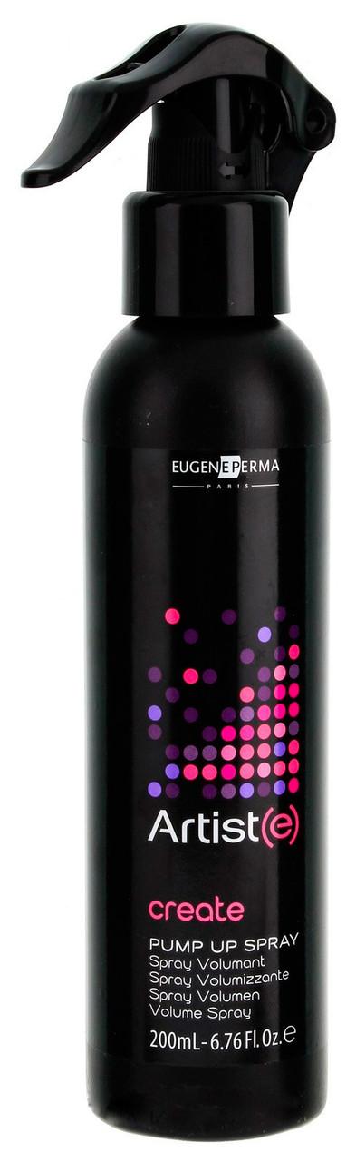 Спрей для объема волос Eugene Perma Artist(e) Create Pump Up Spray 200 мл
