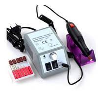 Машинка для педикюра Beauty nail DM-14 / 2000