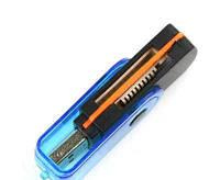 Картридер CARD READER 4IN1, Универсальный USB картридер, Картридер для карт памяти, Мини картридер