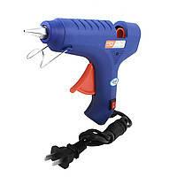 Пистолет для клея-карандаша, Пистолет для силиконового клея XL-F60, Клеевой пистолет, фото 1