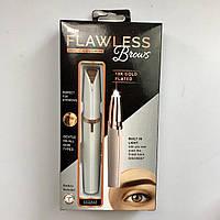 Эпилятор-триммер для бровей Flawless Brows, фото 1