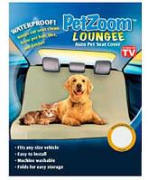Коврик для животных автомобильный Pet zoom loungee
