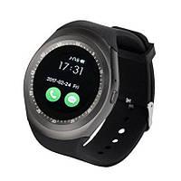 Умные часы Smart Watch Y1 со слотом под SIM карту, фото 1