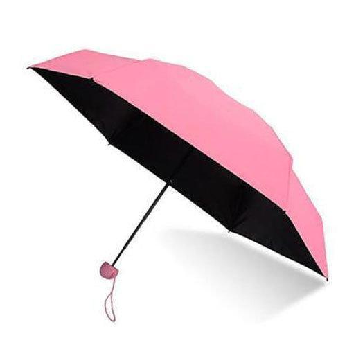 Зонтик одноцветной umbrella РОЗОВЫЙ