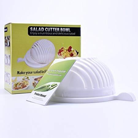 Овощерезка для салатов Salad Cutter №A136