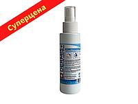 Антисептик «DERMIS+» для рук с распылителем 100мл.