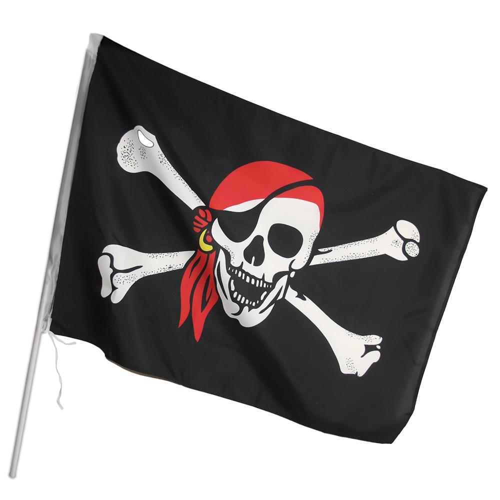 Піратський Прапор 90х60см
