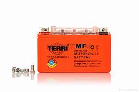 Аккумулятор 12v7a.h. GEL (150*87*94mm/YTX7A-BS)   TERRI