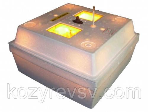 Инкубатор бытовой МИ-30 с электронным / мембранным терморегулятором оптом и в розницу,доставка из Харькова