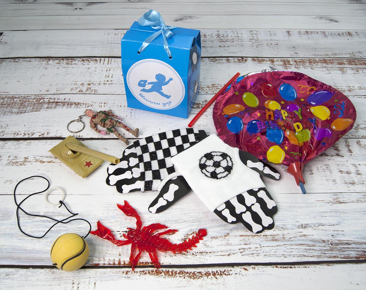 Подарок детский 67022 ШКОЛЬНЫЙ ДРУГ 545544096