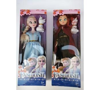 "Кукла ""Frozen"" Анна и Эльза Холодное сердце 310"