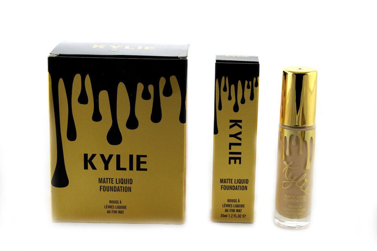 Тональный крем Kylie KY 050 (Цена за уп. 6 штук.)