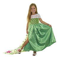 Маскарадный костюм Эльза Холодное торжество (размер S) 627183244