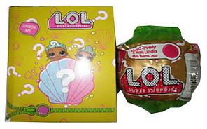 Кукла LOL модель серия 10/A21