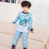 Детские пижамы на мальчиков