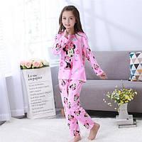 Детские пижамы на девочек
