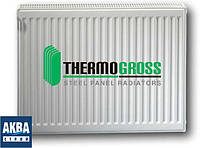 Радиатор стальной ThermoGross 22тип