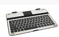 Обложка чехол с клавиатурой Bluetooth Keyboard 10, фото 1