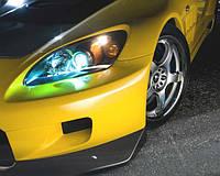 Car Led H3 33W/3000LM 4500-5000K, Светодиодные лампы для авто H3, Автомобильные Лампы H3, Лампы для автомобиля, фото 1