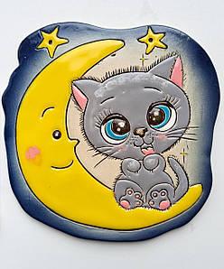 """""""Котенок на луне"""""""