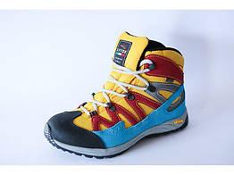 Ботинки трекинговые ADDA KID 21
