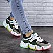 Кроссовки женские зеленые Arlena 2098 (36 размер), фото 4