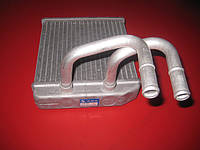 Радиатор отопителя chery jaggi чери джаги S21-8107310