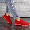 Женские красные кроссовки Stella 1577 (36 размер), фото 3