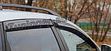 Ветровики, дефлекторы окон Chevrolet Captiva 2006-2018 (EGR), фото 4
