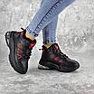 Кроссовки женские зимние черные Gram 2278 (38 размер), фото 2