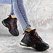 Кроссовки женские зимние черные Gram 2278 (38 размер), фото 4