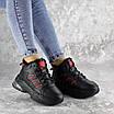 Кроссовки женские зимние черные Gram 2278 (38 размер), фото 6