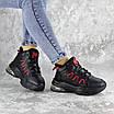 Кроссовки женские зимние черные Gram 2278 (38 размер), фото 7