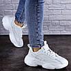 Женские кроссовки белые Bonita 1937 (37 размер), фото 3
