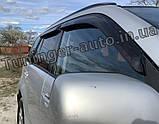 Ветровики, дефлекторы окон  Suzuki Grand Vitara 2005-2017 г.в (EGR), фото 4