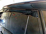 Ветровики, дефлекторы окон  Suzuki Grand Vitara 2005-2017 г.в (EGR), фото 6