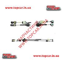 Трос КПП Peugeot 308 Expert Line ZB6094