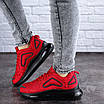 Женские кроссовки красные Bread 2001 (38 размер), фото 4